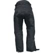 Obrázek z  Drive Mohawk MVS-1 kalhoty na motorku černé