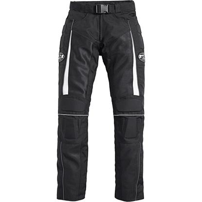 Obrázek FLM  dámské  textilní kalhoty na moto