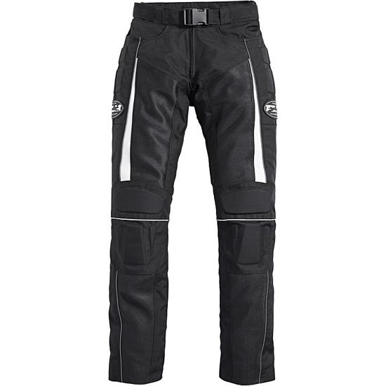 Obrázek z FLM  dámské  textilní kalhoty na moto