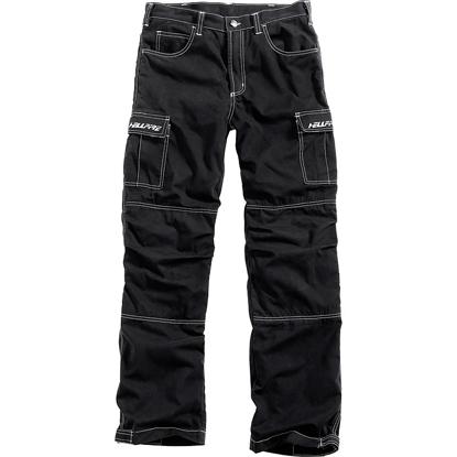 Obrázek HELLFIRE  pánské jeans kalhoty na moto