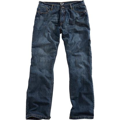Obrázek POLO  69ers  pánské módní  jeans kalhoty na moto