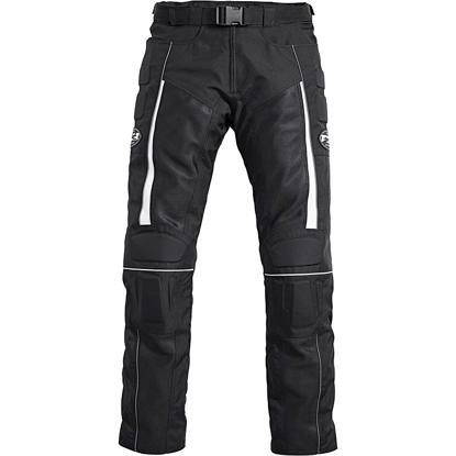 Obrázek  FLM  pánské textilní kalhoty na moto