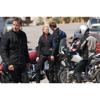 Obrázek z Drive Mohawk MVS-1 bunda na motorku černá
