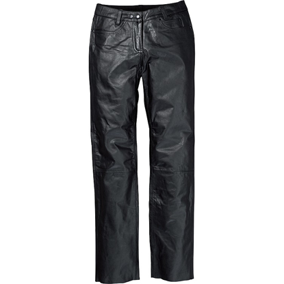 Obrázek  DELROY  Texas Ladies   Dámské kožené kalhoty  na motorku