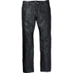 Obrázek z DELROY  Texas Leather  Pánské kožené kalhoty na motorku na moto - Doprodej