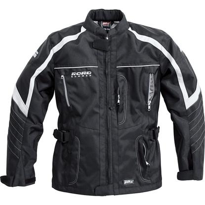 Obrázek ROAD Dusty  dětská letní  textilní bunda na motorku