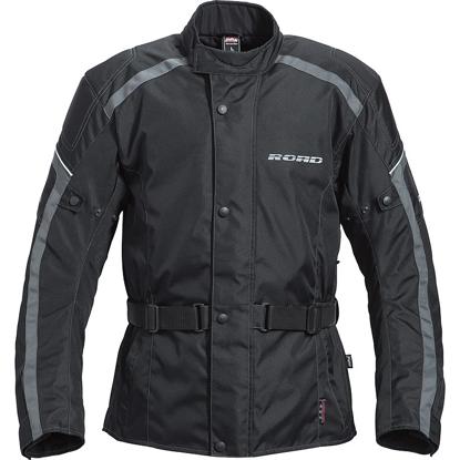 Obrázek ROAD  pánská cestovní  textilní bunda na motorku EVO