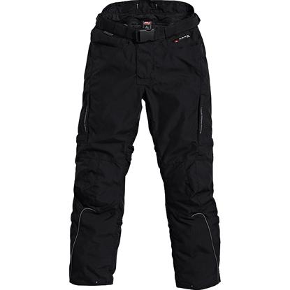Obrázek DRIVE Cordura  kvalitní pánské  textilní kalhoty na motorku