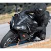 Obrázek z FIREFOX Mugello  dvoudílná pánská kožená kombinéza na moto