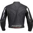 Obrázek z FIREFOX Spice  dvoudílná pánská kožená kombinéza na moto