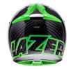 Obrázek z LAZER MX8  Pure Carbon  helma na moto