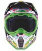 Obrázek z LAZER X7 Comet helma na moto