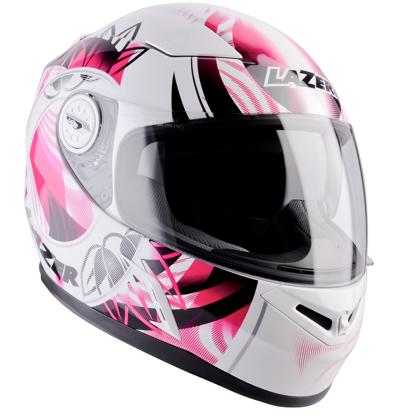 Obrázek LAZER  Pretty Love dámská helma na moto