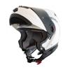 Obrázek z REEVU FSX1 - jedinečná výklopná helma na motorku