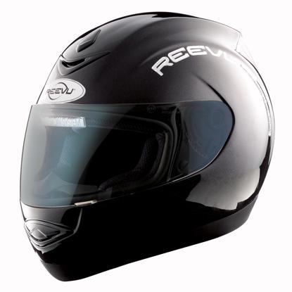 Obrázek REEVU MSX1 - integrální helma na motorku