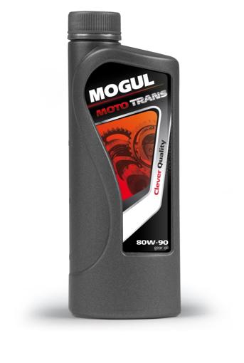 Obrázek z MOGUL moto olej převodový TRANS  80W-90