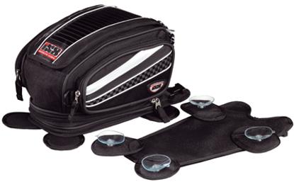 Obrázek iXS  ZUG - Magnetický/přísavkový menší tankbag
