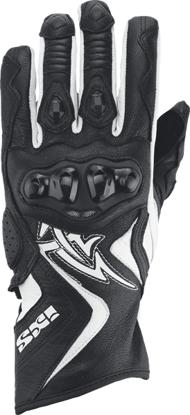 Obrázek iXS KYLA dámské kožené rukavice na motorku