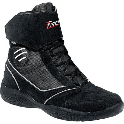 Obrázek FIREFOX  Lehké - sportovní boty na motorku