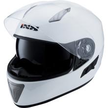 Obrázek z iXS HX 1000 integrální helma na moto Barva - Bílá