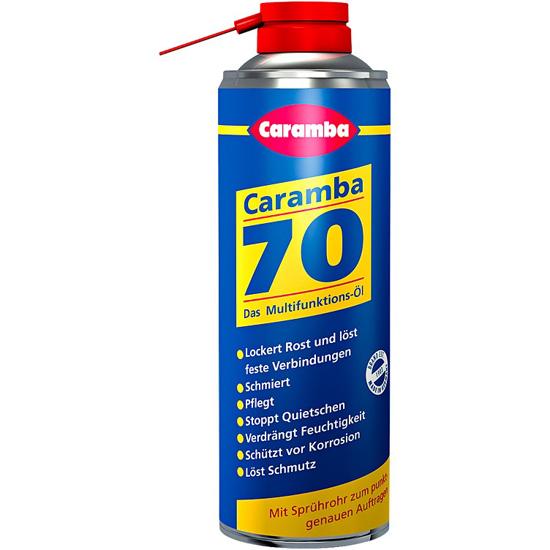 Obrázek z Caramba 70 multifunkční olej ve spreji 250ml