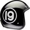 Obrázek z LAZER  MAMBO Le Mans otevřená helma na moto