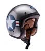 Obrázek z LAZER  MAMBO Navy otevřená helma na moto