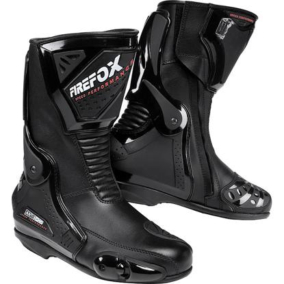 Obrázek Firefox Racing sportovní boty na moto