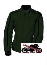 Obrázek z iXS CLOE dámská  bunda pro volný čas Barva - Zelená