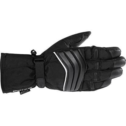 Obrázek ROAD Catch Me černé dámské cestovní rukavice na moto
