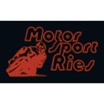 Obrázek pro výrobce  Ries Motorsport