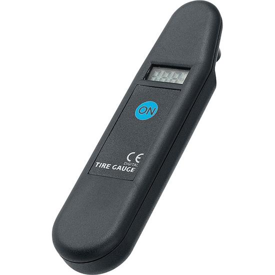 Obrázek z Digitální měřič tlaku manometr