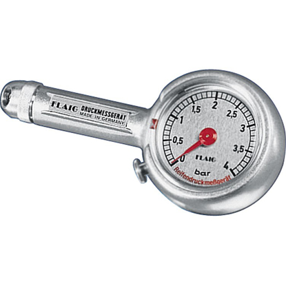 Obrázek Analogový měřič tlaku manometr