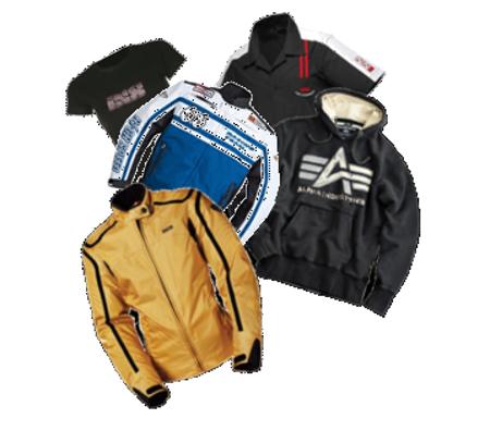 Obrázek pro kategorii Oblečení