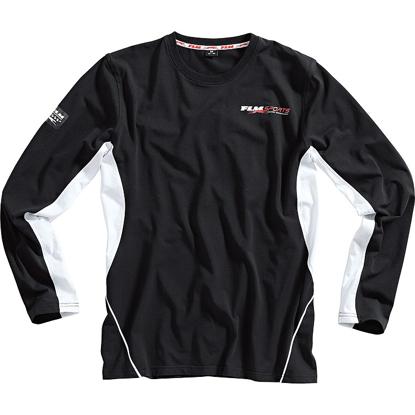 Obrázek FLM  Sportovní tričko s dlouhým rukávem