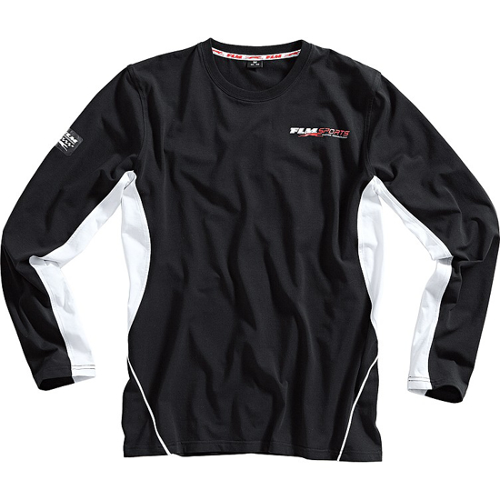 Obrázek z FLM  Sportovní tričko s dlouhým rukávem