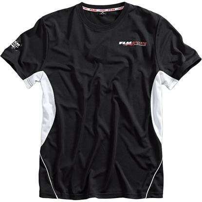 Obrázek FLM  Sportovní tričko s krátkým rukávem