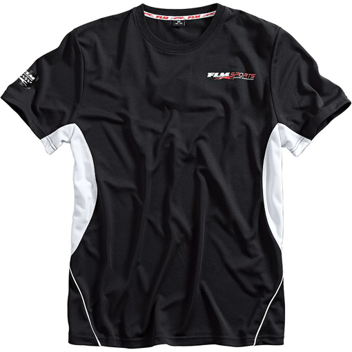 Obrázek z FLM  Sportovní tričko s krátkým rukávem