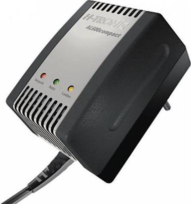 Obrázek H-Tronic Nabíječka akumulátorů Compact 0,8A
