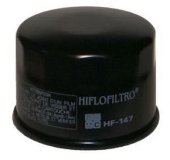 Obrázek z HIFLO FILTRO Olejový filtr HF147 HF 147