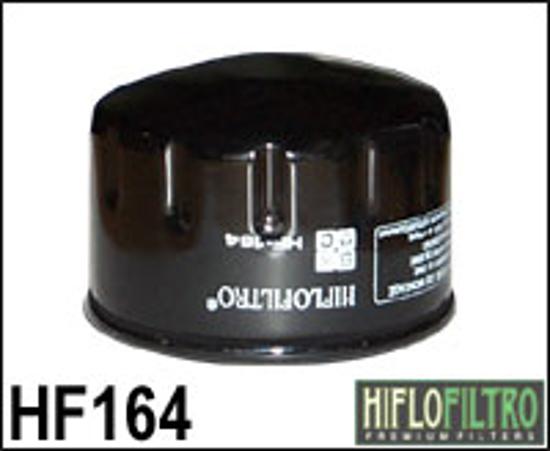 Obrázek z HIFLO FILTRO Olejový filtr HF164 HF 164