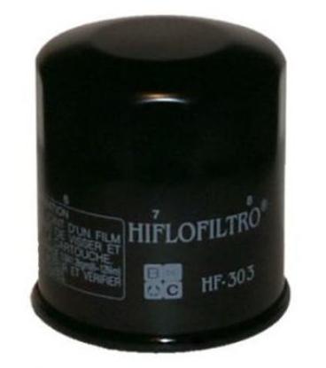 Obrázek HIFLO FILTRO Olejový filtr  HF303 HF 303