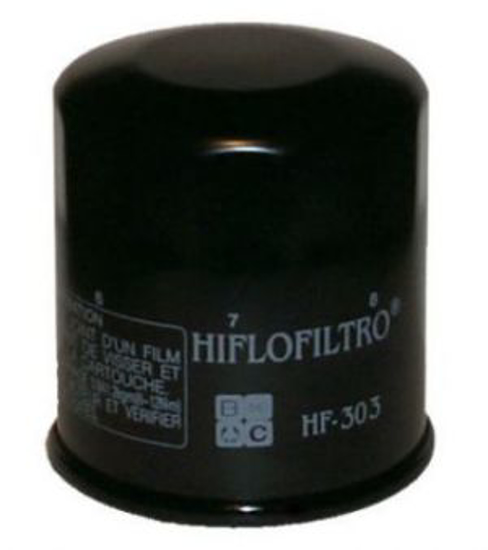 Obrázek z HIFLO FILTRO Olejový filtr  HF303 HF 303