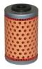 Obrázek z HIFLO FILTRO Olejový filtr HF155 / HF156 - HF 155 / HF 156