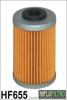 Obrázek z HIFLO FILTRO Olejový filtr HF655 / HF157 - HF 655 / HF 157