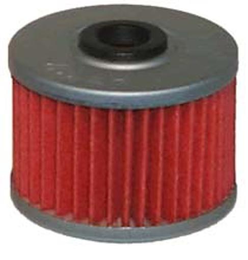 Obrázek z HIFLO FILTRO Olejový filtr HF111 HF 111