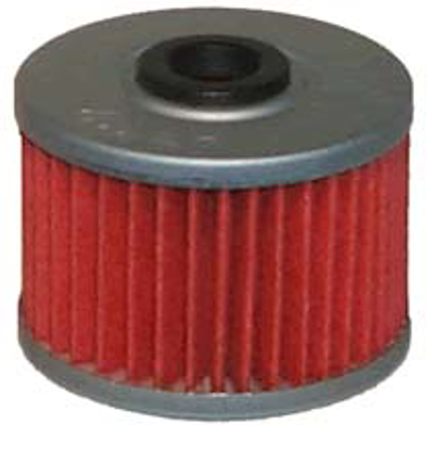 Obrázek HIFLO FILTRO Olejový filtr HF112 HF 112