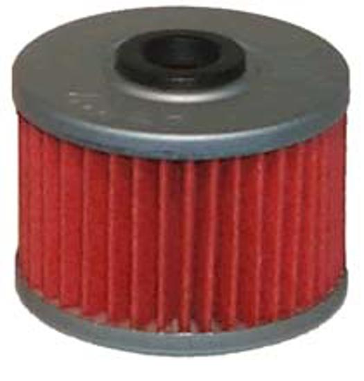 Obrázek z HIFLO FILTRO Olejový filtr HF112 HF 112
