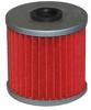 Obrázek z HIFLO FILTRO Olejový filtr HF123 HF 123
