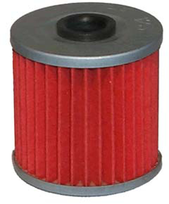 Obrázek HIFLO FILTRO Olejový filtr HF123 HF 123